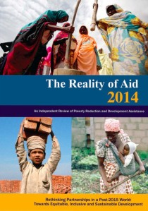 Reality of Aid 2014 Report