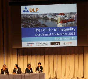 Image: DLP Annual Conference