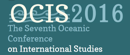 Global and Local: Reflections on the Seventh Oceanic Conference on International Studies